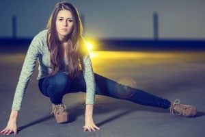 Portrait Shooting Bodensee