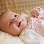 Babyshooting Leila