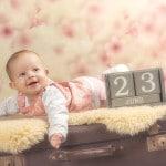 Baby-Shooting