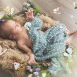Baby Newborn Fotograf