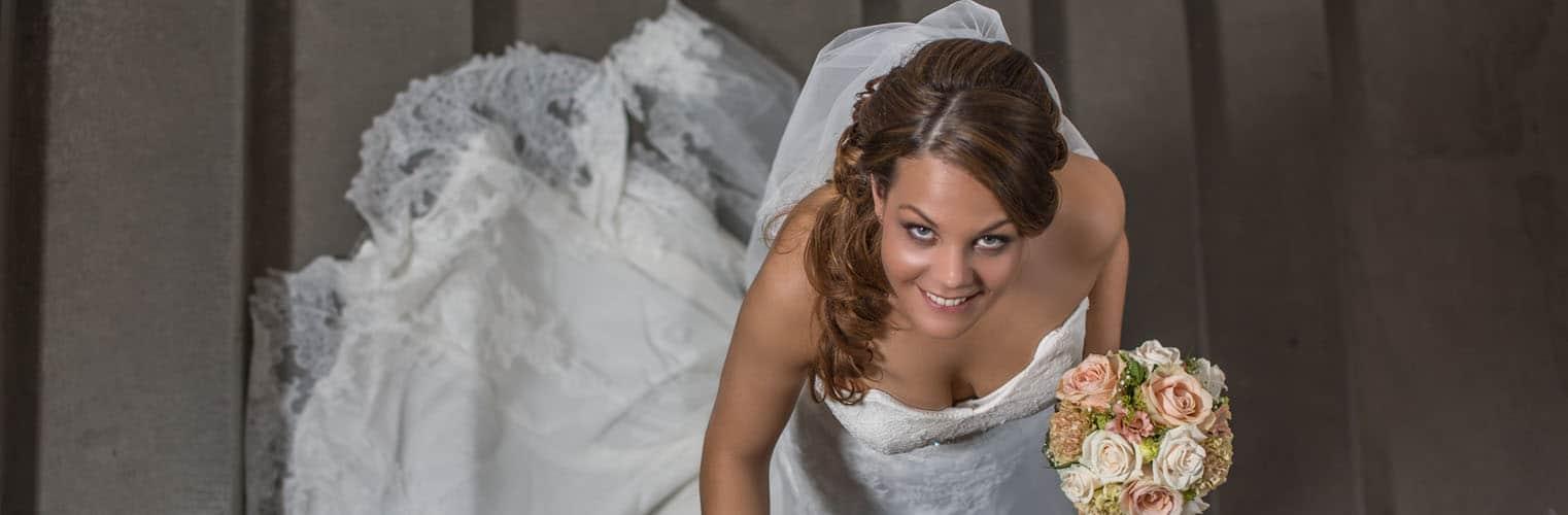 Ihre Hochzeit in den schönsten Bildern